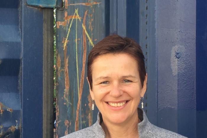 Evelin Voigt Eggert